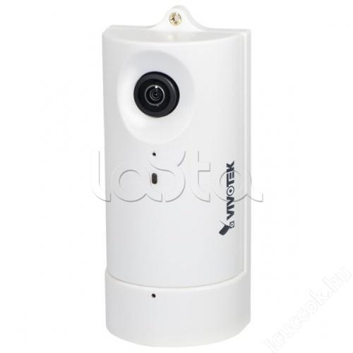 Vivotek CC8130, IP-камера видеонаблюдения миниатюрная Vivotek CC8130