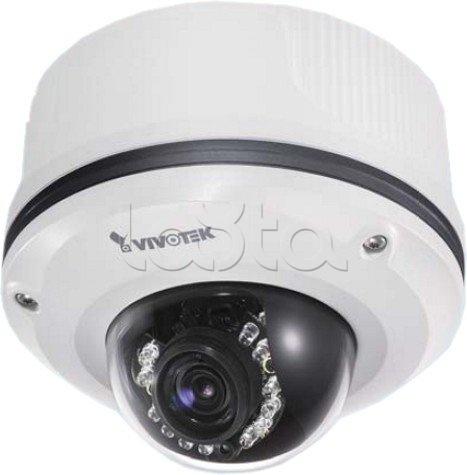 Vivotek FD7141, IP-камера видеонаблюдения купольная Vivotek FD7141