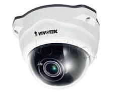 Vivotek FD8131V, IP-камера видеонаблюдения купольная Vivotek FD8131V