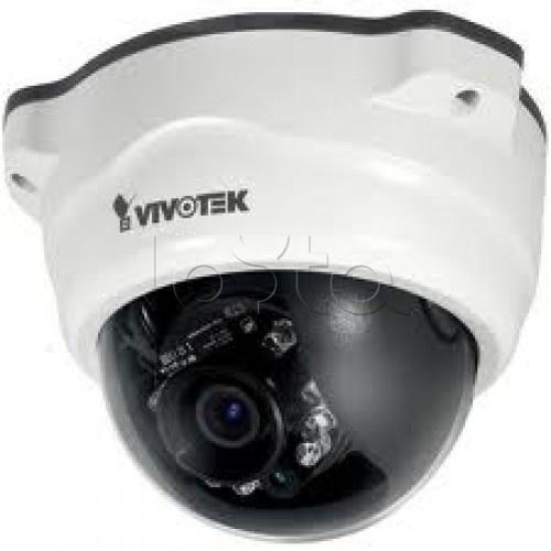 Vivotek FD8134V, IP-камера видеонаблюдения купольная Vivotek  Vivotek FD8134V
