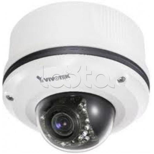 Vivotek FD8361, IP-камера видеонаблюдения уличная купольная Vivotek FD8361