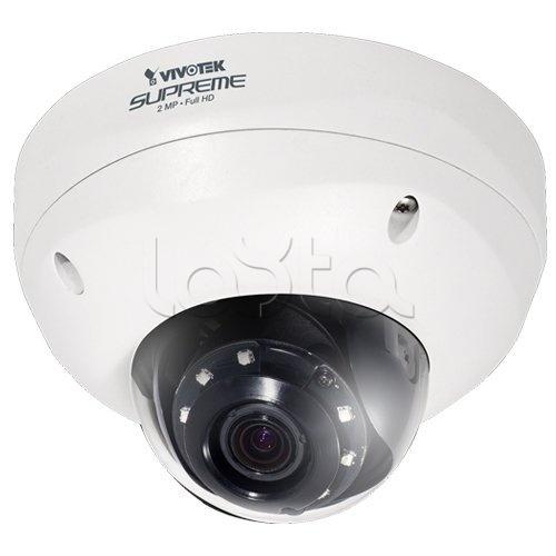 Vivotek FD8363, IP-камера видеонаблюдения купольная Vivotek FD8363