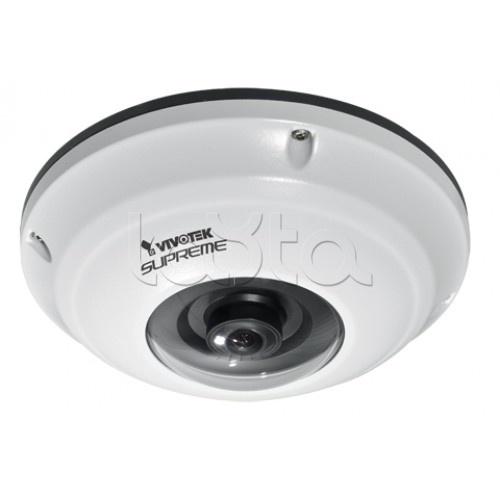 Vivotek FE8171V, IP-камера видеонаблюдения купольная Vivotek FE8171V