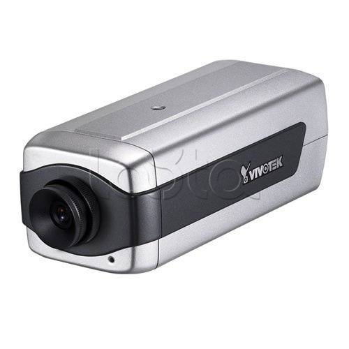 Vivotek IP7160, IP-камера видеонаблюдения в стандартном исполнении Vivotek IP7160