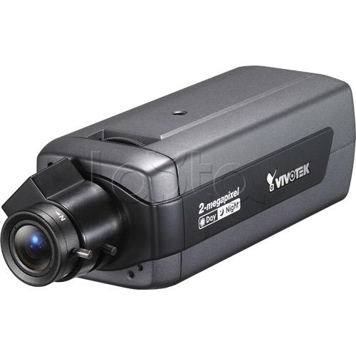 Vivotek IP7161, IP-камера видеонаблюдения в стандартном исполнении Vivotek IP7161
