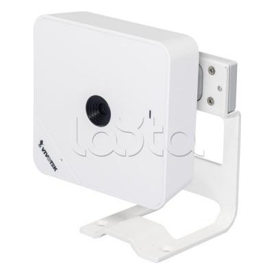 Vivotek IP8130W, IP-камера видеонаблюдени миниатюрная Vivotek IP8130W