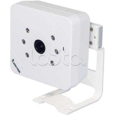 Vivotek IP8131, IP-камера видеонаблюдени миниатюрная  Vivotek IP8131