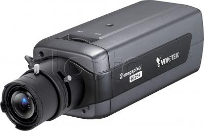 Vivotek IP8161, IP-камера видеонаблюдения в стандартном исполнении Vivotek IP8161