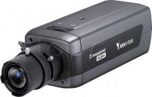 Vivotek IP8161 (no lens), IP-камера видеонаблюдения в стандартном исполнении Vivotek IP8161 (no lens)