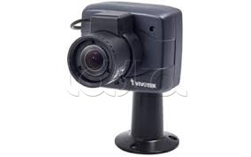 Vivotek IP8173H, IP-камера видеонаблюдени миниатюрная Vivotek IP8173H