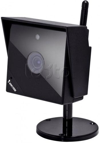 Vivotek IP8336W, IP-камера видеонаблюдени миниатюрная Vivotek IP8336W