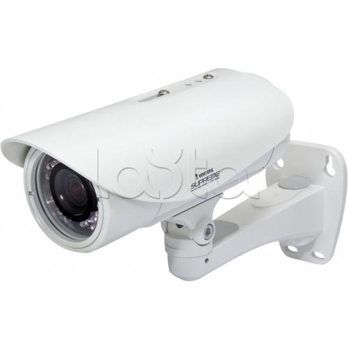 Vivotek IP8352, IP-камера видеонаблюдени уличная в стандартном исполнении Vivotek IP8352
