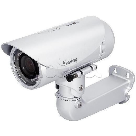 Vivotek IP8372, IP-камера видеонаблюдени уличная в стандартном исполнении Vivotek IP8372