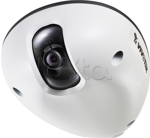 Vivotek MD7560, IP-камера видеонаблюдения уличная купольная Vivotek MD7560