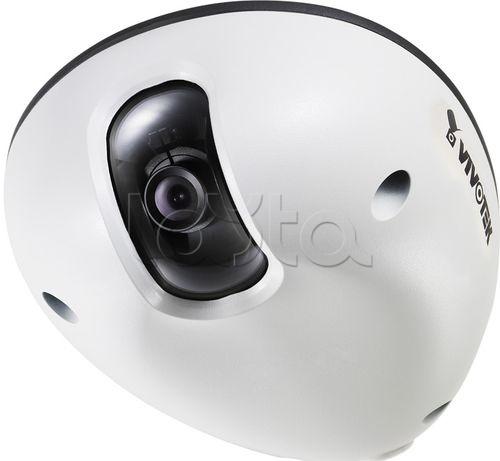 Vivotek MD8562, IP-камера видеонаблюдения уличная купольная Vivotek MD8562