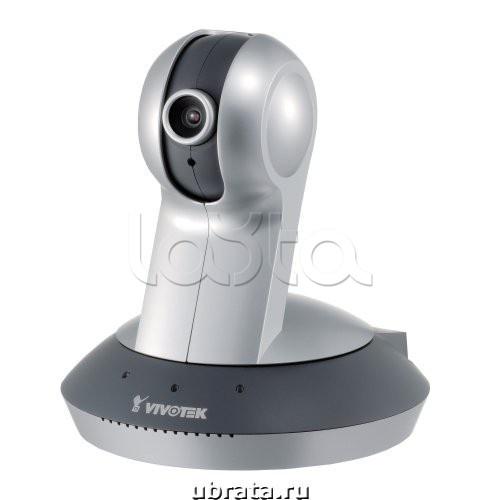 Vivotek PT8133, IP-камера видеонаблюдения миниатюрная Vivotek PT8133