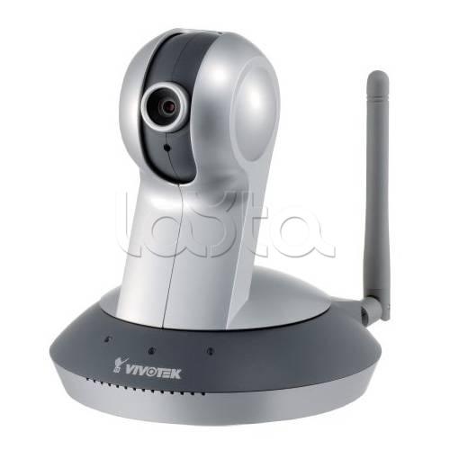 Vivotek PT8133W, IP-камера видеонаблюдения миниатюрная Vivotek PT8133W