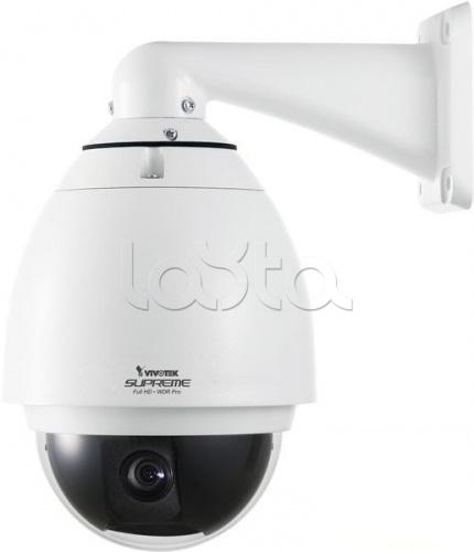 Vivotek SD8362E, IP-камера видеонаблюдения PTZ уличная Vivotek SD8362E