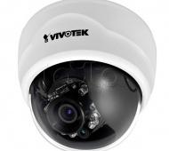 Vivotek VT-FD8134, IP-камера видеонаблюдения купольная Vivotek VT-FD8134