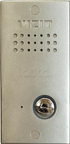 Vizit БВД-411A - купить, цена, описание, фото. Продажа Блок вызова домофона Vizit БВД-411A на Layta.ru