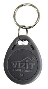Vizit-RF2.1, Ключ-идентификатор RF для домофонов Vizit-RF2.1