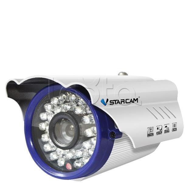 VStarcam C7815 IP, IP-камера видеонаблюдения уличная в стандартном исполнении VStarcam C7815 IP