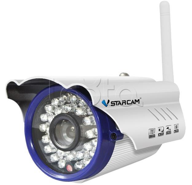 VStarcam C7815WIP, IP-камера видеонаблюдения уличная в стандартном исполнении VStarcam C7815WIP
