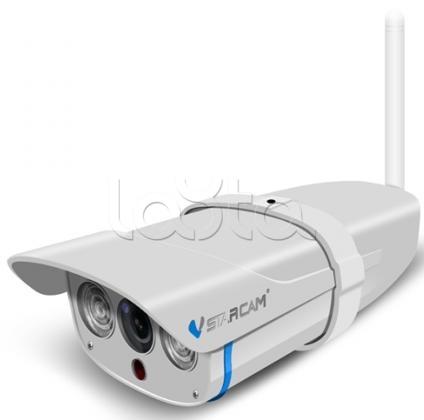 VStarcam C7816WIP, IP-камера видеонаблюдения уличная в стандартном исполнении VStarcam C7816WIP