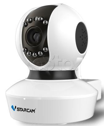 VStarcam C7838WIP MINI(С7823), IP-камера видеонаблюдения PTZ VStarcam C7838WIP MINI(С7823)