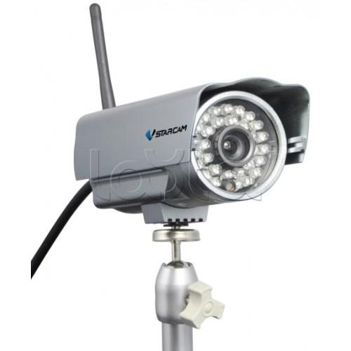 VStarCam T7815WIP-H, IP-камера видеонаблюдения уличная в стандартном исполнении VStarCam T7815WIP-H
