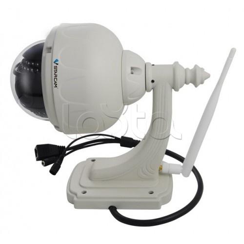 VStarCam T7833WIP, IP-камера видеонаблюдения PTZ уличная VStarCam T7833WIP