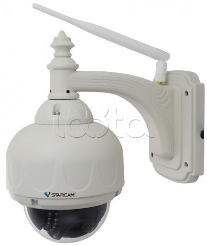 VStarcam T7833WIP-X3-H, IP-камера видеонаблюдения уличная PTZ VStarcam T7833WIP-X3-H