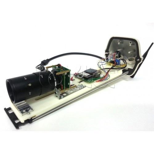VStarCam T7850WIP-30S, IP-камера видеонаблюдения уличная в стандартном исполнении VStarCam T7850WIP -30S