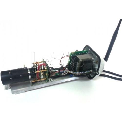 VStarCam T7850WIP-52S, IP-камера видеонаблюдения уличная в стандартном исполнении VStarCam T7850WIP -52S