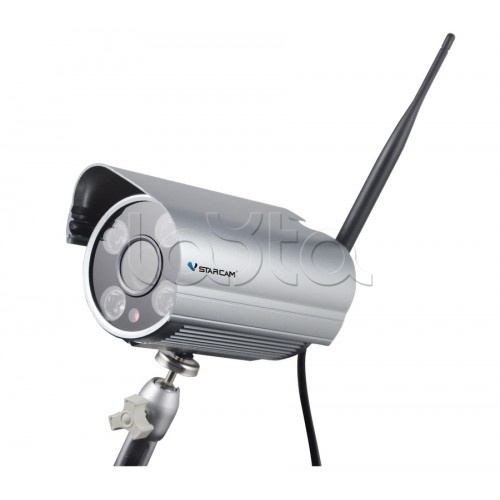 VStarCam T7850WIP-H, IP-камера видеонаблюдения уличная в стандартном исполнении VStarCam T7850WIP -Н