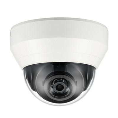 IP-камера видеонаблюдения купольная WISENET SND-L6013R