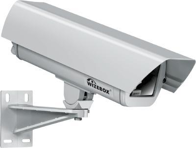 Термокожух Wizebox L320-12V