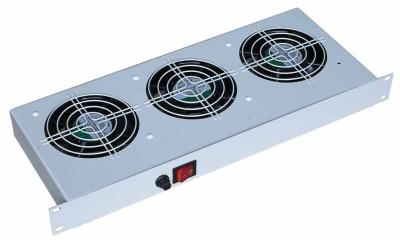 19 вентиляторный модуль 3 вентилятора с термостатом компрессор шкаф холодильный