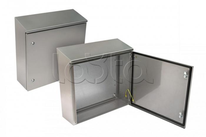 ZPAS WZ-SWN-406025-N1-000, Шкаф электрический SWN Inox ZPAS WZ-SWN-406025-N1-000